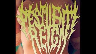 Pestilent Reign - Blight [NEW TRACK]