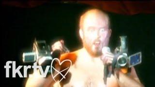 "Les Savy Fav - ""Disco Drive"" (Live)"