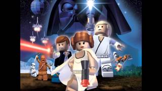 Lego Star Wars II: The Original Trilogy Music - Gamorr Disco Party