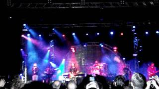 Tears For Fears - Woman in Chains  - 04/10/2011 -  Pepsi on Stage - Porto Alegre-RS