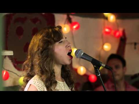 Lake Street Dive - Rich Girl (Live @Pickathon 2013)