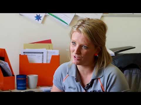 Holland Customized Services - Economic Facilitation Fund