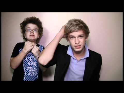 d67482a70ce On My Mind(With Me and Cody Simpson) - YouTube