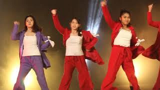FANCAM 50FPS | Team J - Majisuka Rock and Roll | JKT48 Fajar Sang Idola HSF, 051019