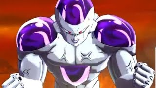 Neue Final Form Frieza Angriff Animation!!! DB-Legenden