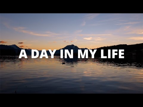 A DAY IN MY LIFE | WINTI
