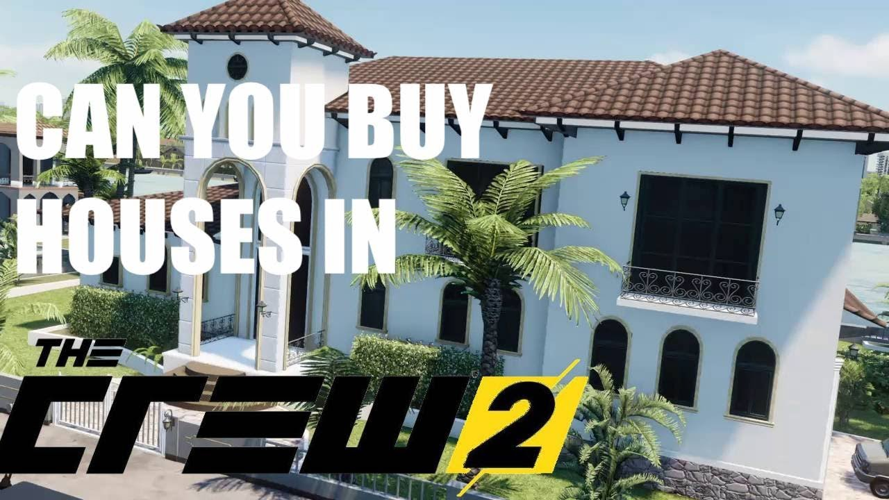 Can you buy houses in the crew 2 apartments locations - Can you buy an apartment ...