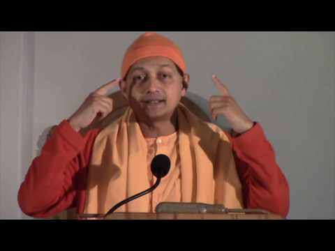 The Two Birds by Swami Sarvapriyananda