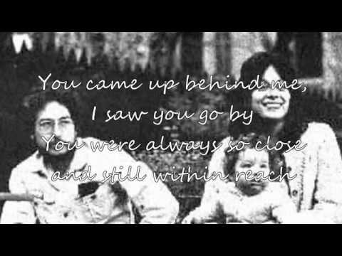 Bob Dylan-Sara HQ slideshow with lyrics by Lukas (original).