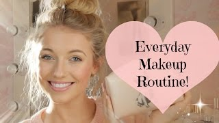 Everyday Makeup Routine | Freddy My Love