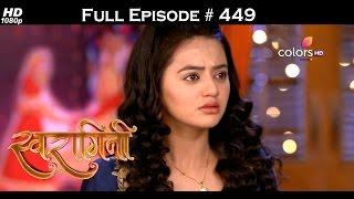Swaragini - 15th November 2016 - स्वरागिनी - Full Episode