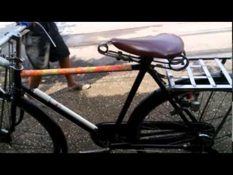ขายจักรยานวินเทจ RALEIGH