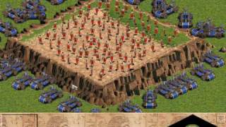 Age Of Empires Ownage!
