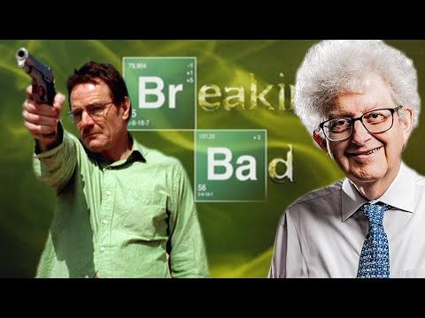 Watch the Pilot of Breaking Bad with a Chemistry Professor: How Sound Was the Science?