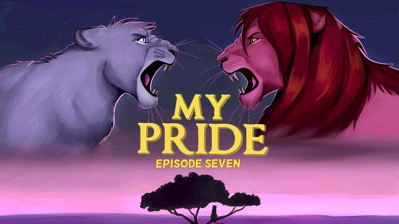 Download My Pride: Episode Seven