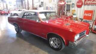 ***SOLD***1964 GTO, 389 Tri Power, 4 speed, For Sale, Passing Lane Motors, Classic cars, St. Louis