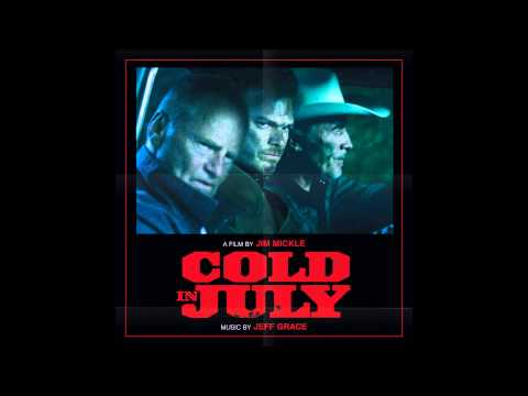 Dynatron - Cosmo Black (Cold in July Original Motion Picture Soundtrack)