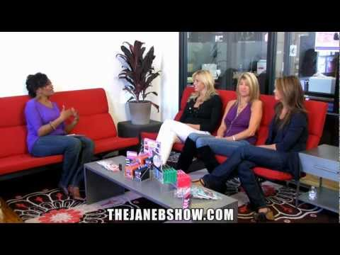 Fashion Emergencies Solved!  Meet The Ladies of ISABELT- The Jane B.Show