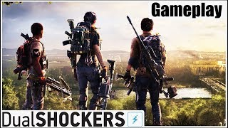 TOM CLANCY'S THE DIVISION 2 | First 30 Minutes - PART 1