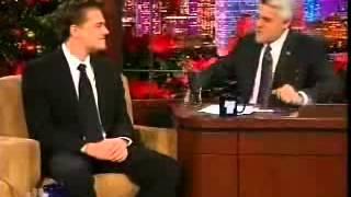 YouTube - Leo DiCaprio T Show 2006 Part 2