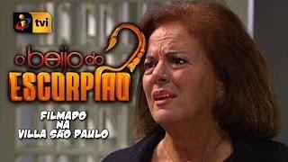 O Beijo do Escorpião @ VSP Cenas dos episódios da novela da TVI
