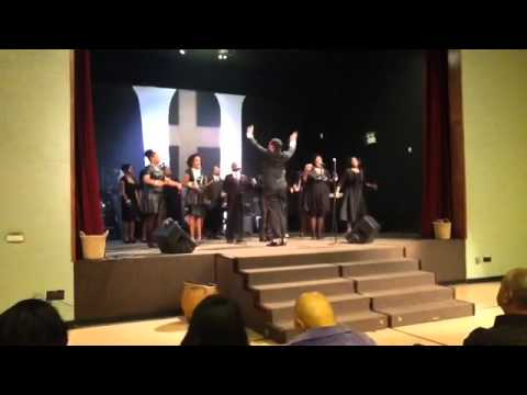 SacMetro Young Adult Choir