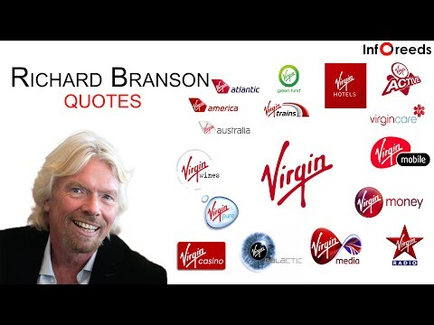 Richard Branson quotes | Top Rules for Success | Successful Entrepreneur