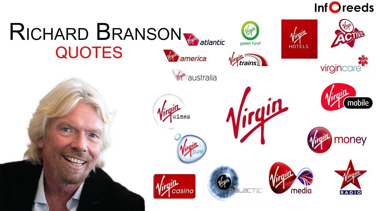 a report on the businessman richard branson as the greatest briton 'it will not be long before it's gone' the guardian - maasai mara national reserve forum  to richard branson's much  businessman has.