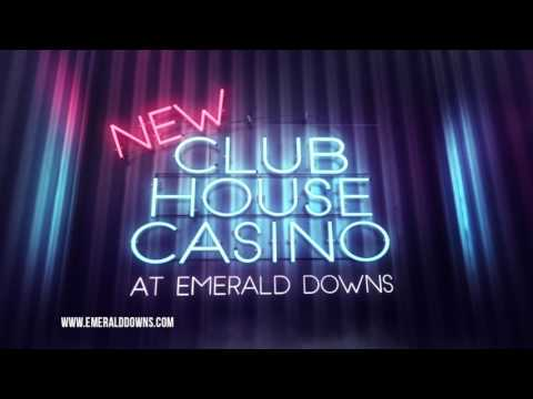 Emerald Downs Camel & Ostrich Racing TV Commercial
