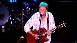 KENNY LOGGINS - 4 - The real thing - Live in Paris, FR - June 21, 2009
