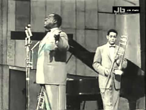 Louis Armstrong - Mack The Knife 1959) mp3
