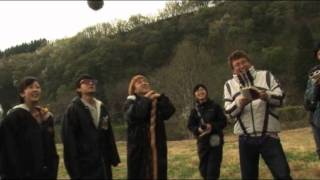 秘蔵メイキング映像第1弾! http://www.tv-tokyo.co.jp/yoshihiko/