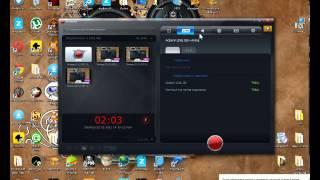 как снять видео через mirillis action(файл для скачивания: http://mirillis.com/en/products/action.html., 2013-12-22T11:53:46.000Z)