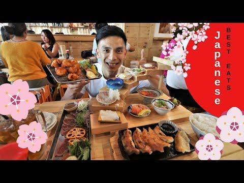 Best Japanese Restaurants in Auckland, New Zealand