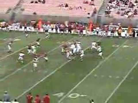USC SPRING GAME HIGHLIGHTS