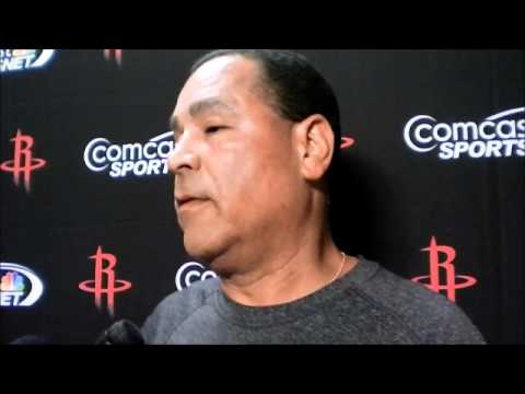 Kelvin Sampson on Jeremy Lin's reaction after shooting airball vs. Heat