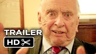 Gore Vidal: The United States of Amnesia Official Trailer (2014) - Gore Vidal Documentary HD