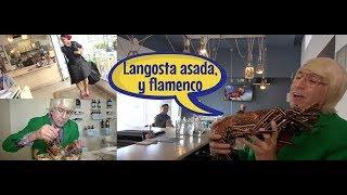 Greengo, Langosta y Flamenco