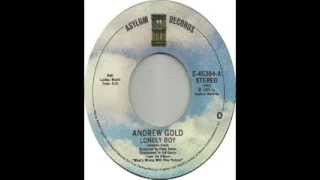 Video Andrew Gold - Lonely Boy (1976) download MP3, 3GP, MP4, WEBM, AVI, FLV Juli 2018