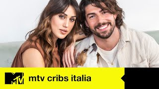 Cecilia Rodriguez and Ignazio Moser: tour in their dream home | Episode 8 | MTV Cribs Italy