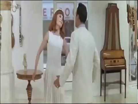 Les Demoiselles de Rochefort & The Doors