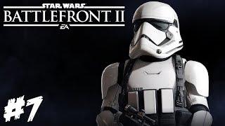 Video de LOS SOLDADOS CABEZA DE BALDE | Star Wars Battlefront II #7