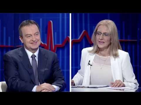 Ivica Dacic - Puls 21.02.2019 (BN televizija 2019) HD