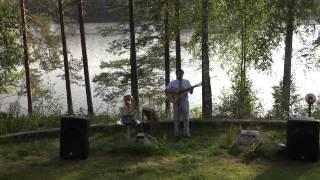 Балаган - Виктор Кибанов, песня А. Прохорова на слова А. Блока