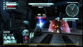 Defiance MMO Walkthrough-Side Mission: Cut
