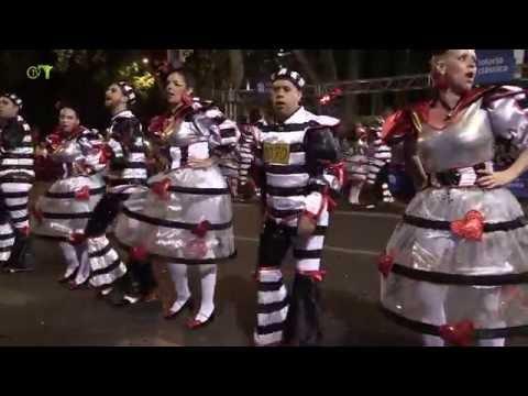 Marcha Bela Flor - Campolide na Avenida 2016