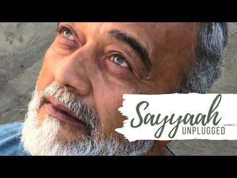 Lucky Ali - Sayyaah | Unplugged
