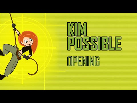 Клип Ким пять с плюсом (Кim Possible OST – Call Me, Beep Me)