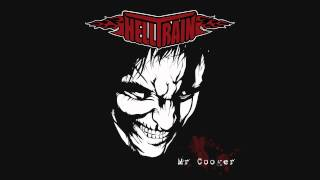 Helltrain - Mr Cooger