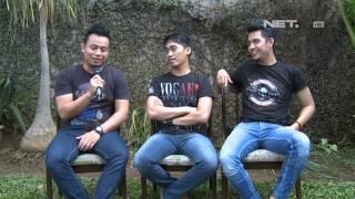 Video Entertainment News - Persiapan album terbaru Hijau Daun download MP3, 3GP, MP4, WEBM, AVI, FLV Maret 2018